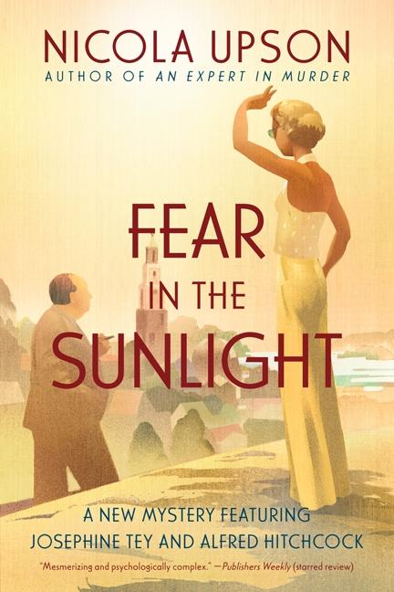 Fear-in-the-Sunlight-Nicola-Upson-Cover