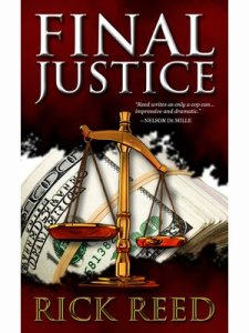 Final Justice Ebook Cover