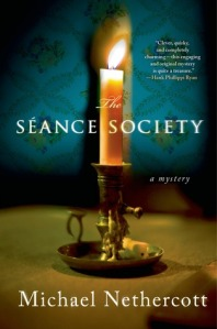 seance society