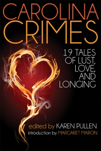 Carolina Crimes cover