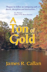 Cover-A Ton of Gold
