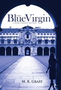 The Blue Virgin_cover_frontonly