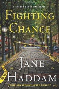 Fightin Chance