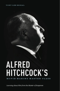 Alfred Hitchcock's Masterclass Cover