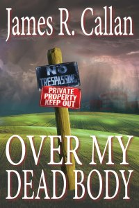 OverMyDeadBody-julie final front cover 2S