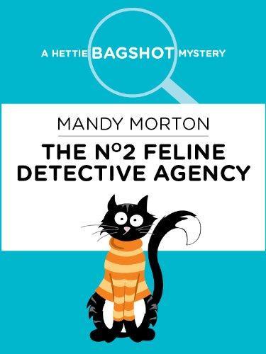 9780749019051 no2 feline detective agency