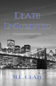 Death Unscripted cover