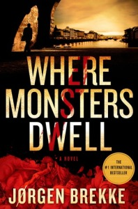 Monsters Dwell