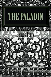 The Paladin cover