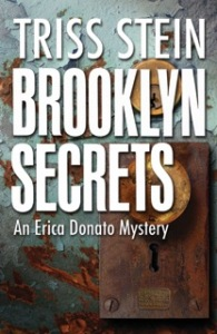 Brooklyn Secrets Cover