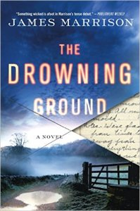drowning ground