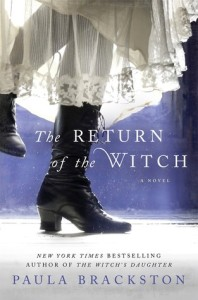 ReturnWitch