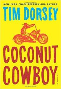 Cocnut Cowboy