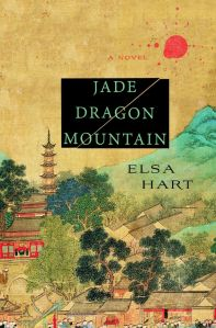 Jade Dragon Mtn