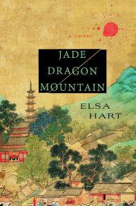 Jade Dragon Mtn