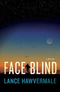 face-blind